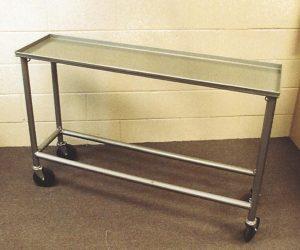 Custom furniture table